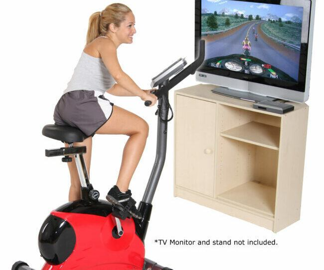 Game Rider BGB300 Gaming Bike as model #5 Indoor Cycling Bikes Sale