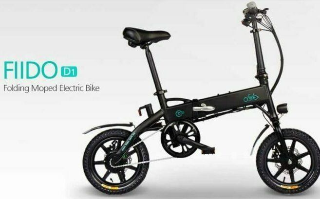 FIIDO D1 for Fiido electric bikes sale