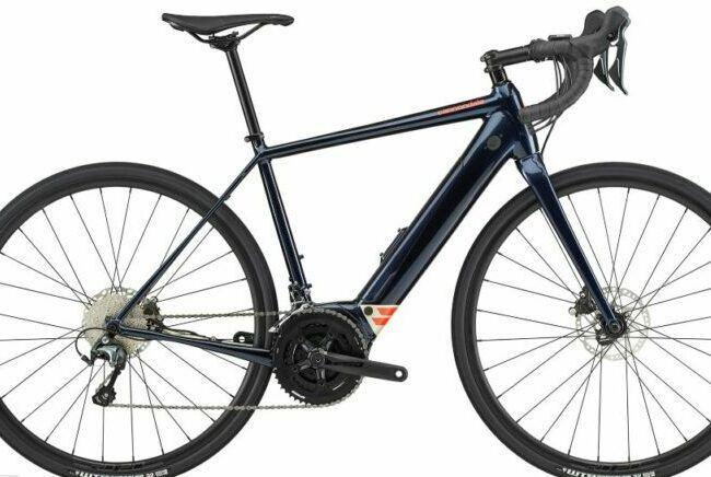 Cannondale Synapse Neo 2 Electric Road Bike 2020 is the model #1 Cannondale Bosch Electric Bike