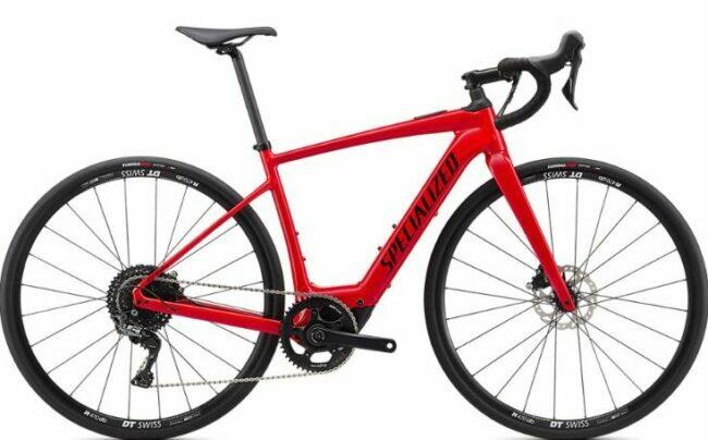 As feature image for is specialized electric road bike worth the money