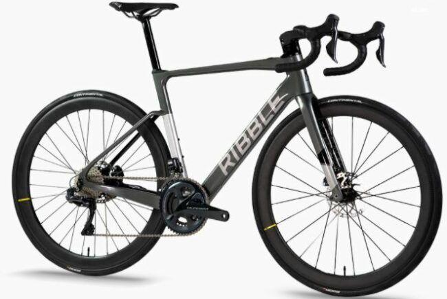 Ribble Endurance Shimano Ultegra Di2 is model #3 best electric bikes for sales in the UK