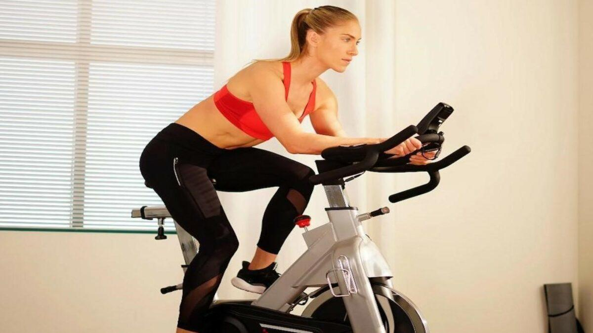 Sunny Indoor Cycling as feature image for Indoor Cycling bikes Sale