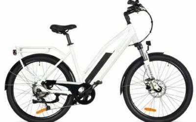 Surface 604 500W Rook Electric Cruise as model #5 best buy electric bikes - bike berry shop