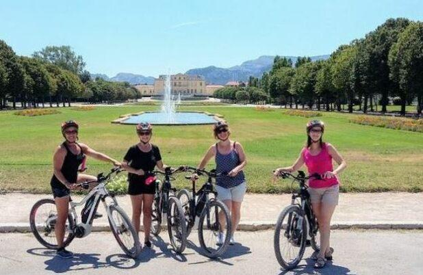 City E-bike tour as feature image for best deal electric bikes below 1500