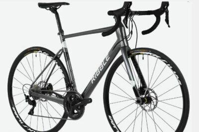 Ribble 872 Disc Enthusiast as model #2 Classic Bicycles Sale UK